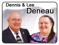 Dennis & Lee Deneau