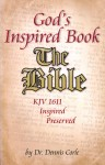 God's Inspired Book
