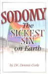 Sodomy the Sickest Sin on Earth