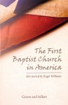 The First Baptist Church in America