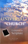 The Mystical Invisible Universal Church